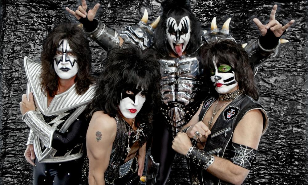 Kiss Heavy Metal - 1000x600