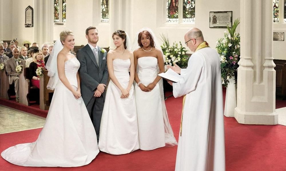 La boda soñada - 1000x600