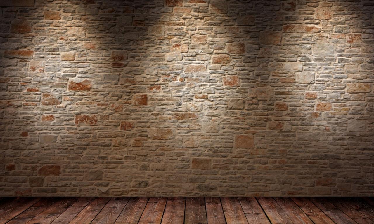 Ladrillo de piedra - 1280x768