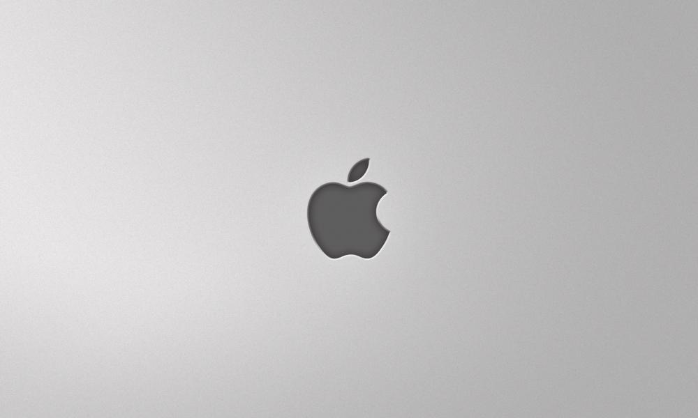 Logo de Apple - 1000x600