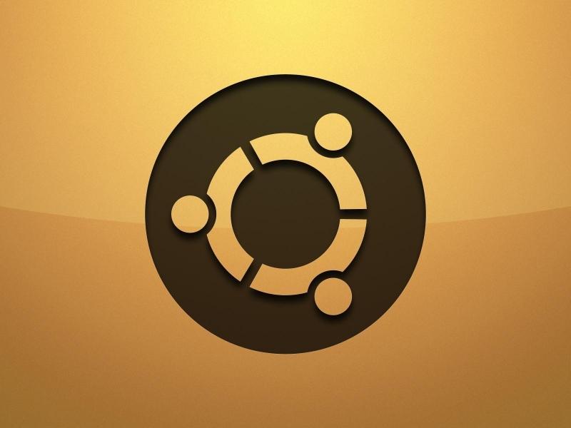 Logo de Ubuntu - 800x600