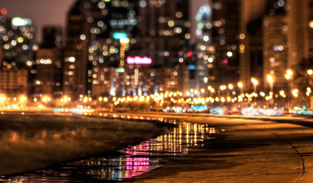 Luces en ciudad - 1024x600