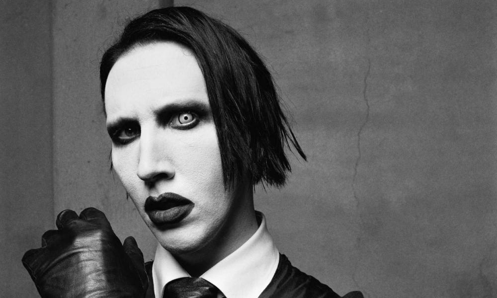 Marilyn Manson - 1000x600