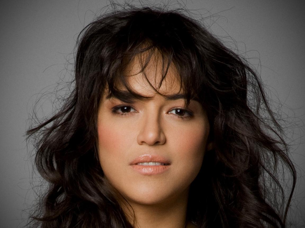 Michelle Rodriguez rostro - 1152x864