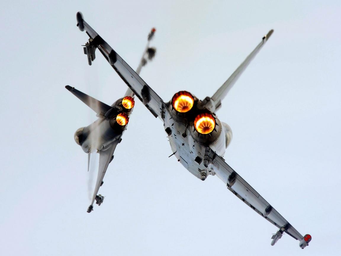 Mirage 2000H - 1152x864