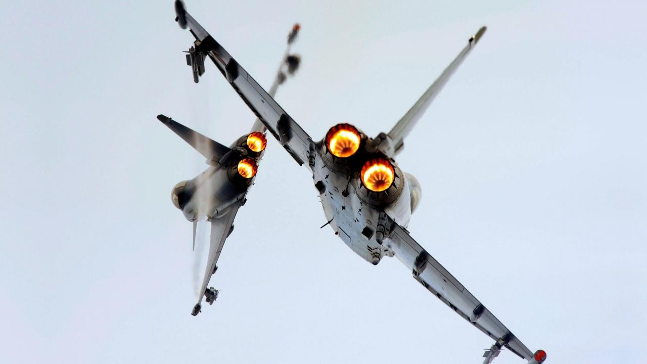 Mirage 2000H - 1280x720