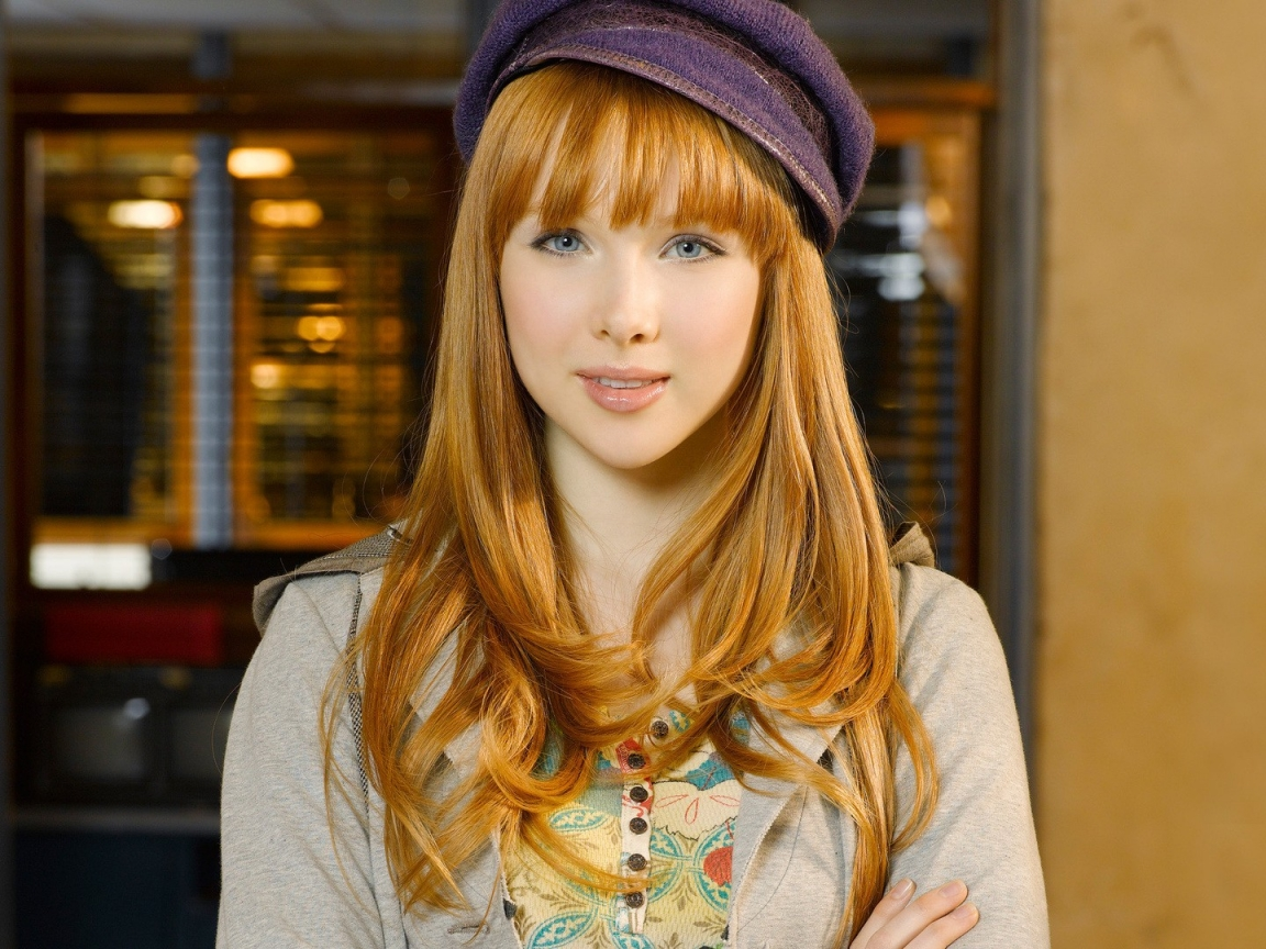 Molly Quinn - 1152x864