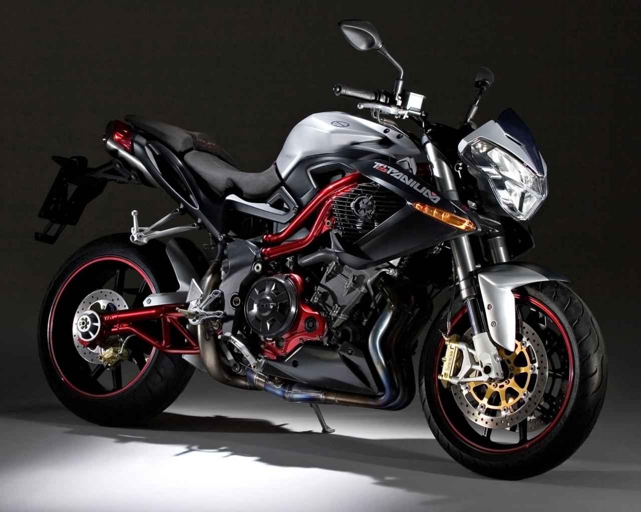 Moto Benelli - 1280x1024