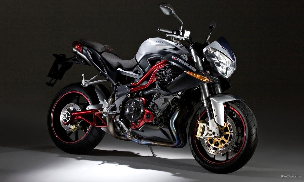 Moto Benelli - 1280x768