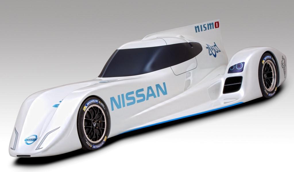 Nissan ZEOD RC 2014 - 1024x600