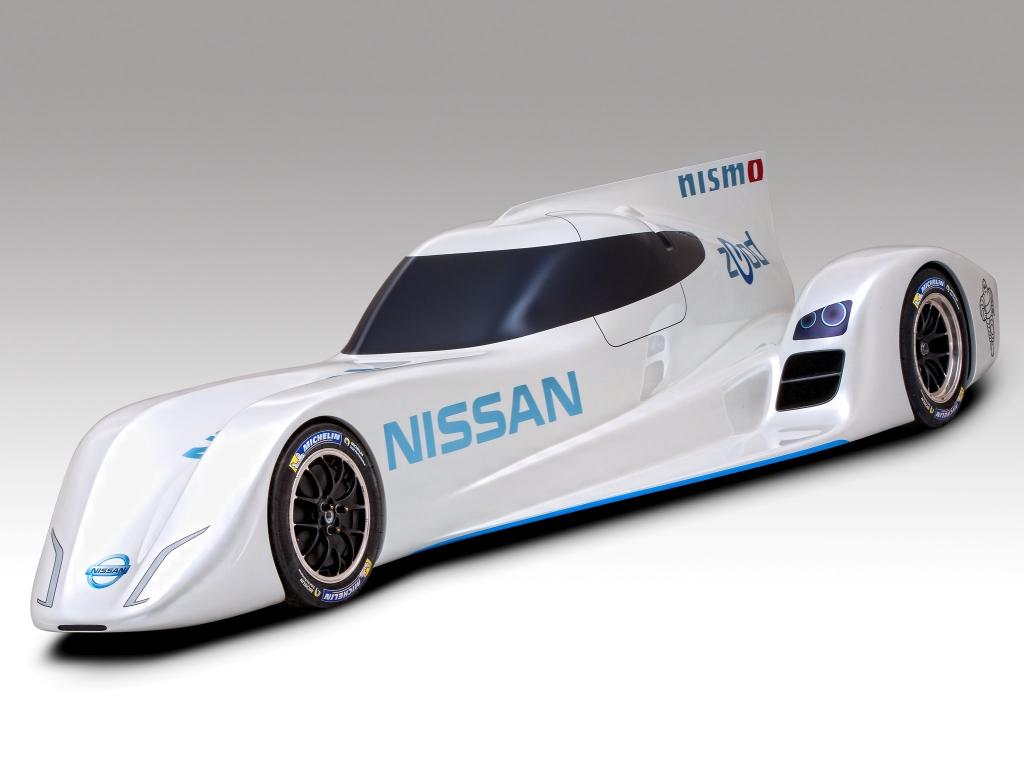 Nissan ZEOD RC 2014 - 1024x768