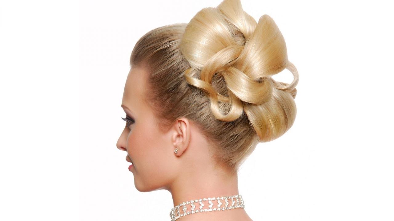 Peinado fashion - 1280x720