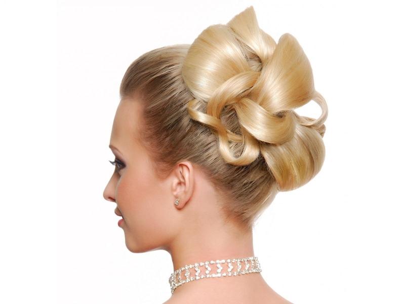 Peinado fashion - 800x600