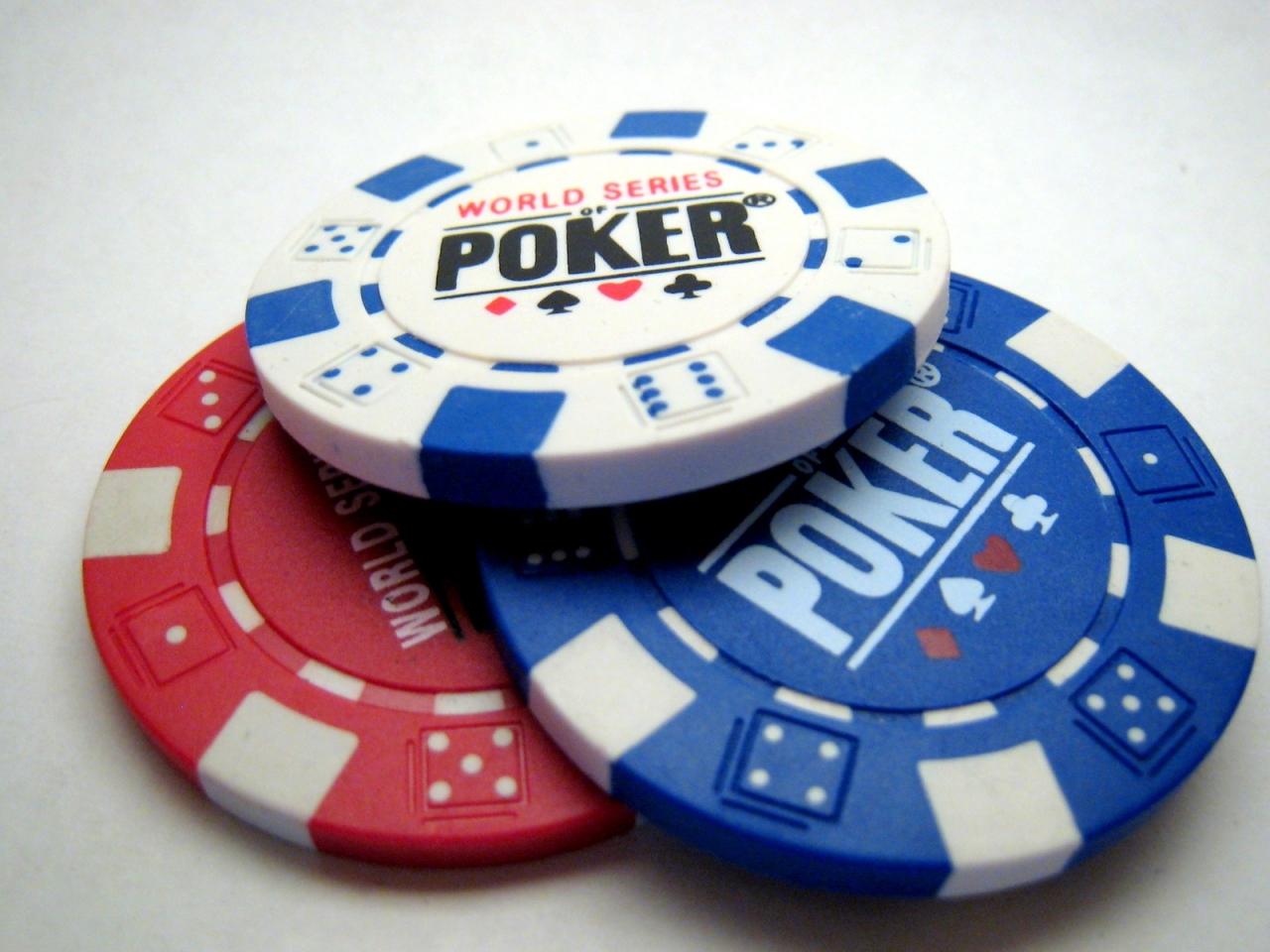 Poker - 1280x960