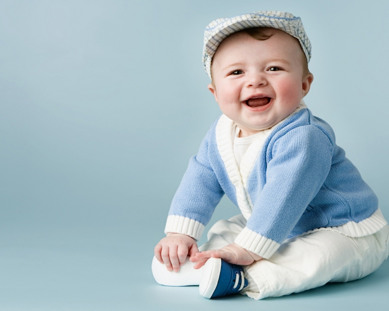Ropa de bebe - 1280x1024