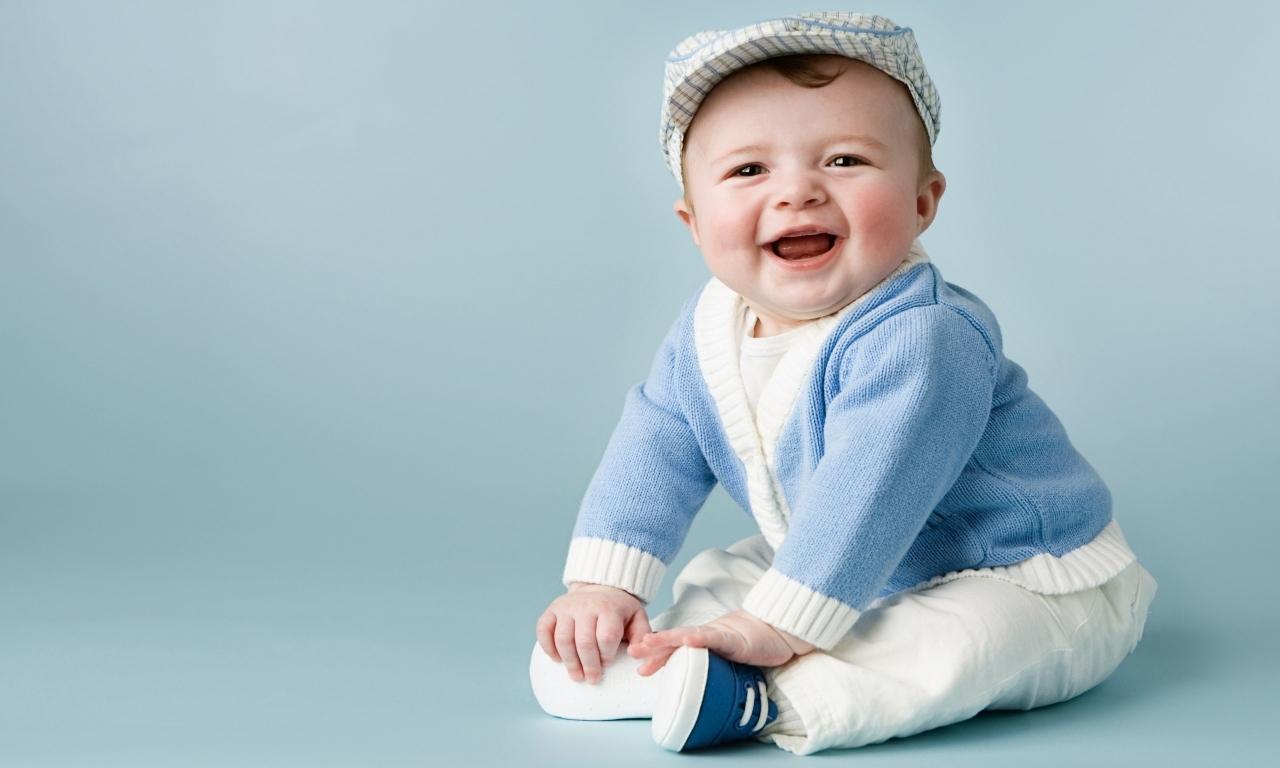 Ropa de bebe - 1280x768