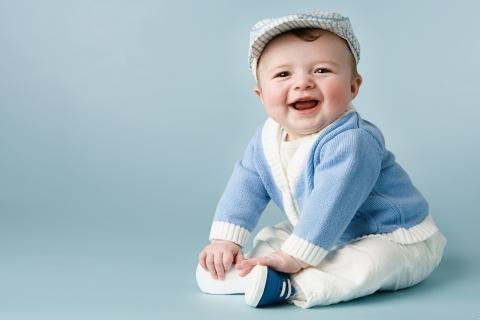 Ropa de bebe - 480x320