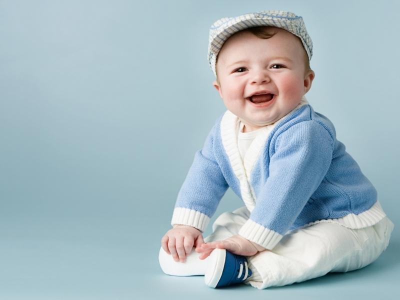Ropa de bebe - 800x600