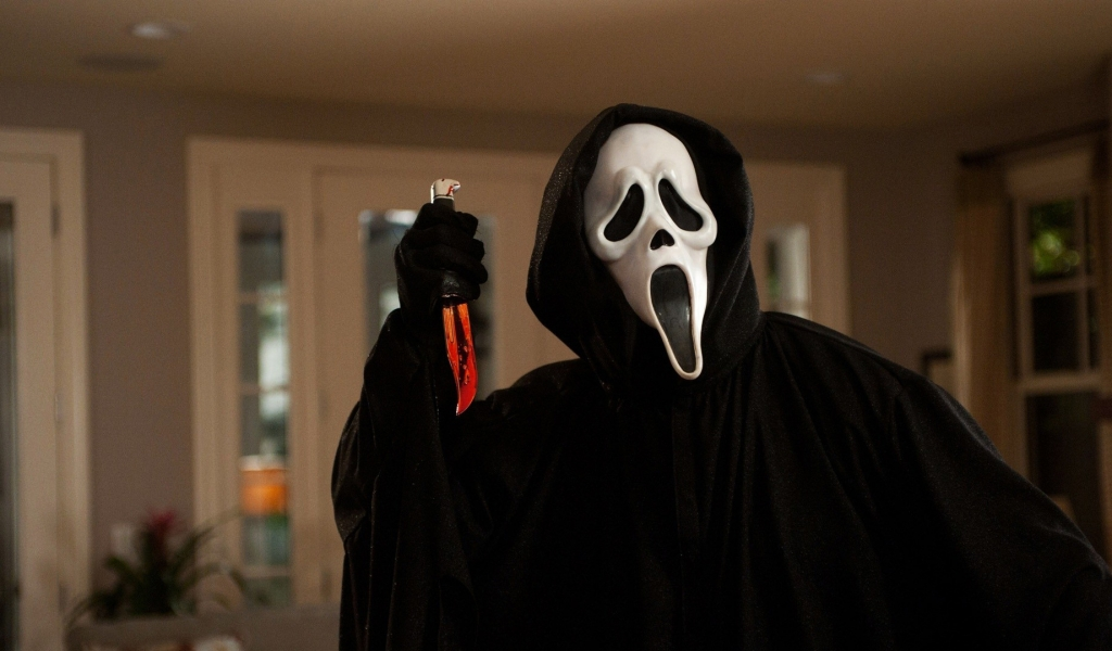 Scary Movie - 1024x600
