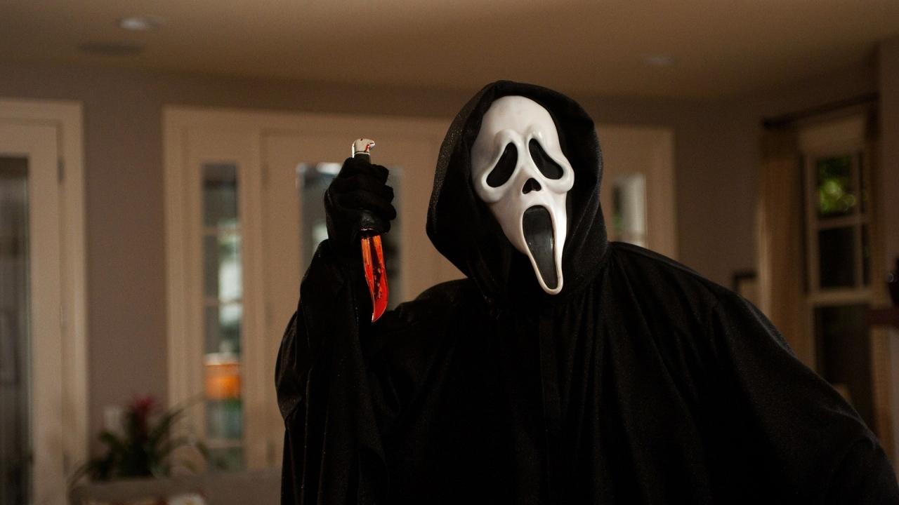 Scary Movie - 1280x720