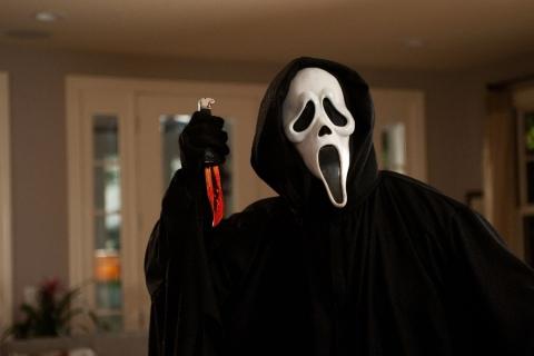Scary Movie - 480x320
