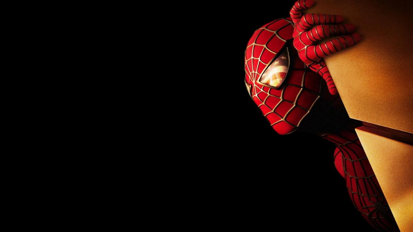 Spiderman 2013 - 1366x768