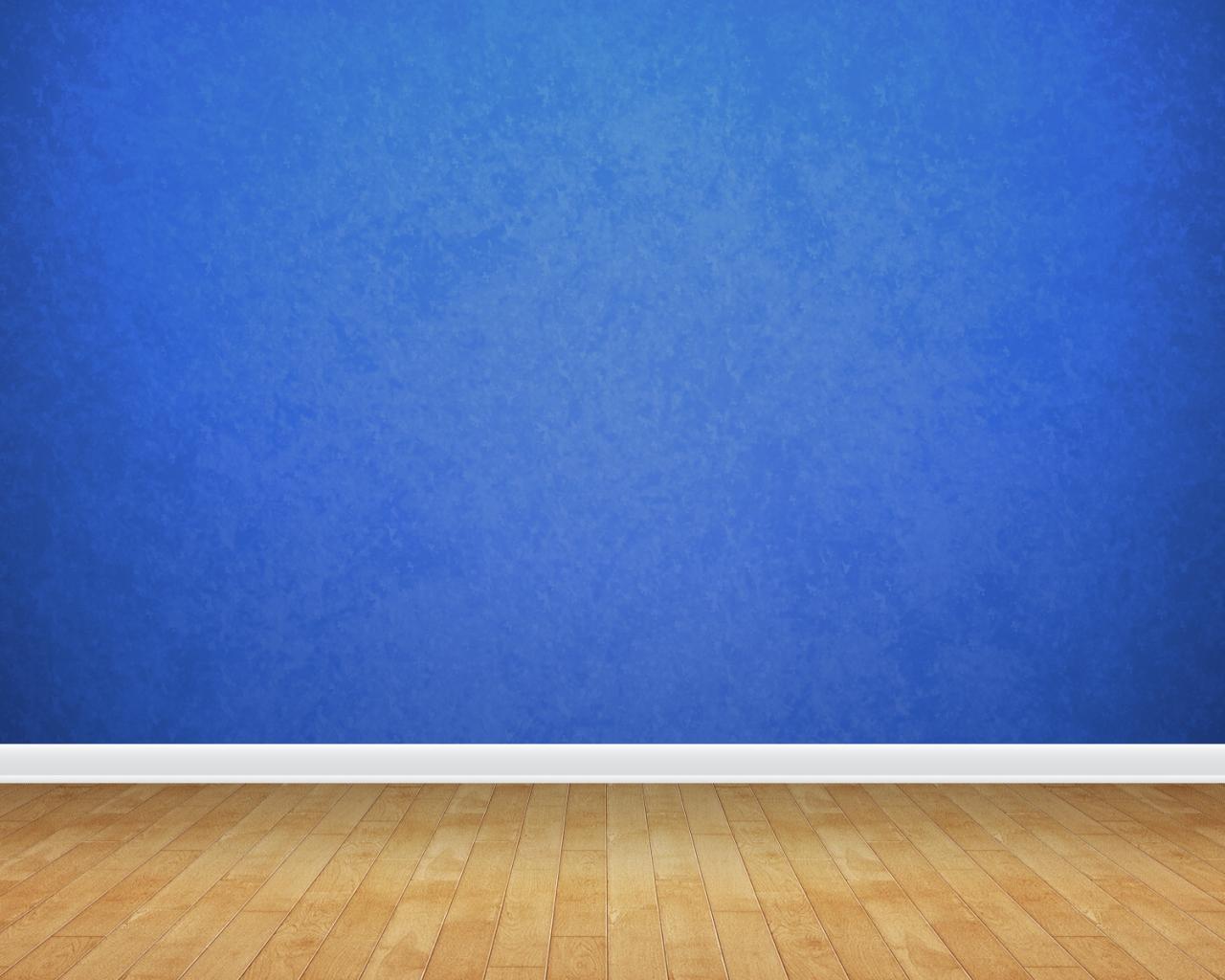 Textura de pared azul - 1280x1024
