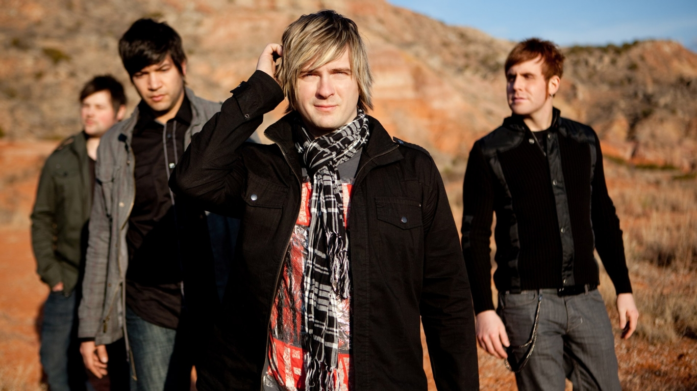 The Afters - 1366x768