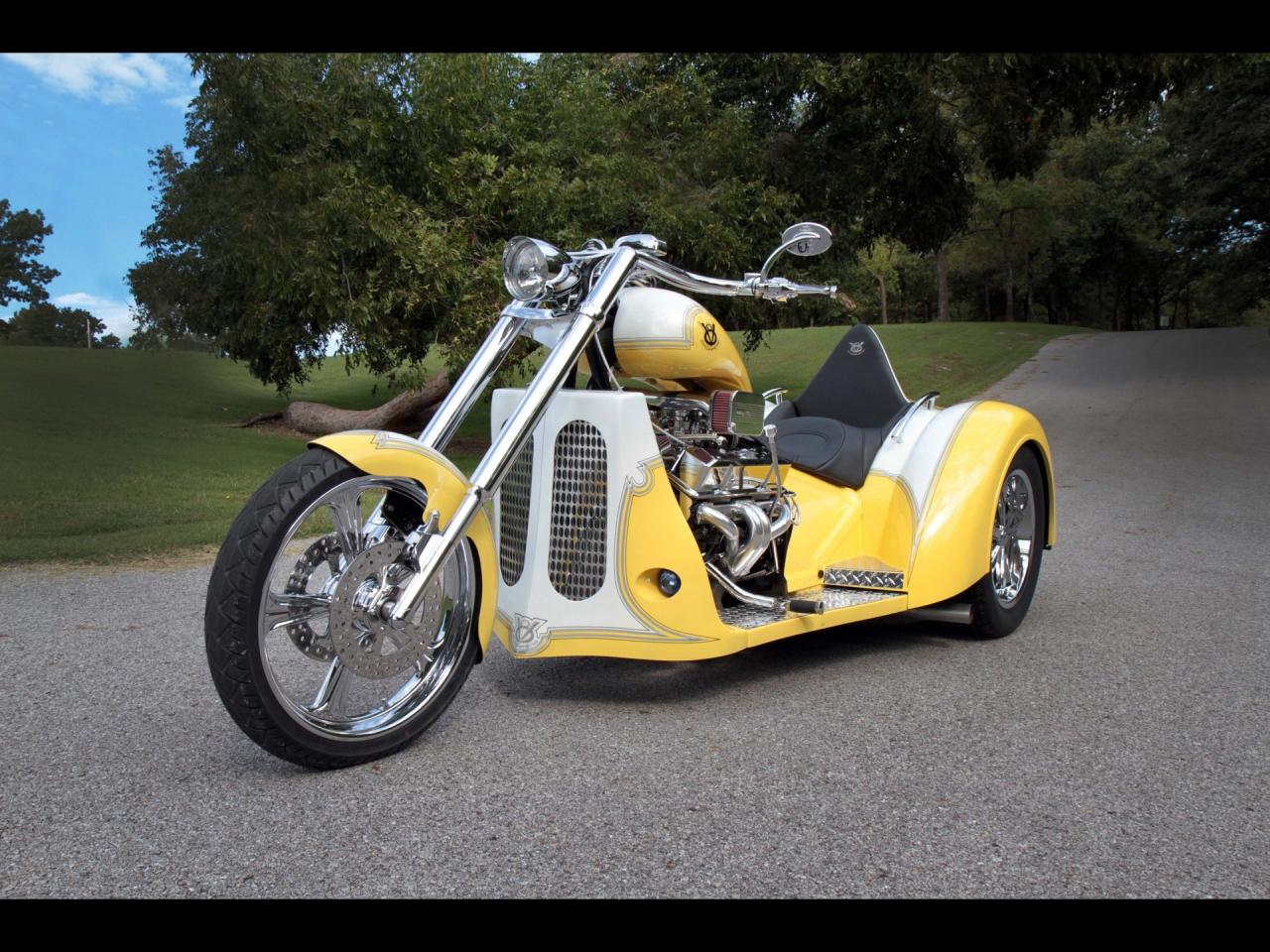 V8 Choppers SP - 1280x960
