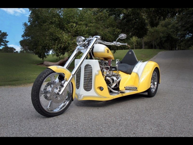 V8 Choppers SP - 800x600