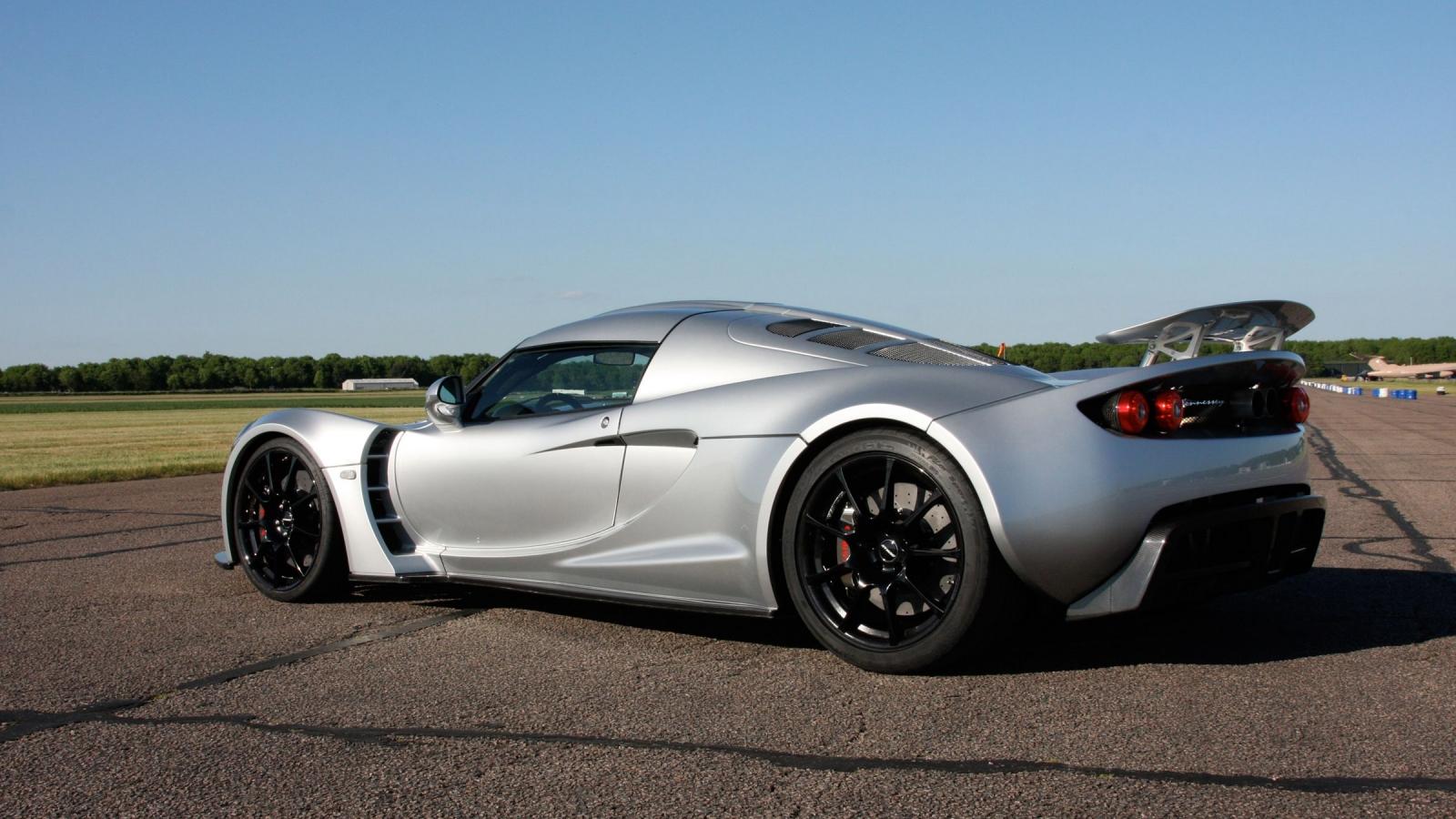 Venom GT 2013 - 1600x900