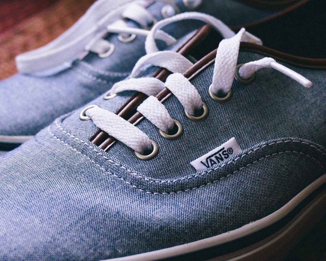 Zapatillas de lona - 1280x1024