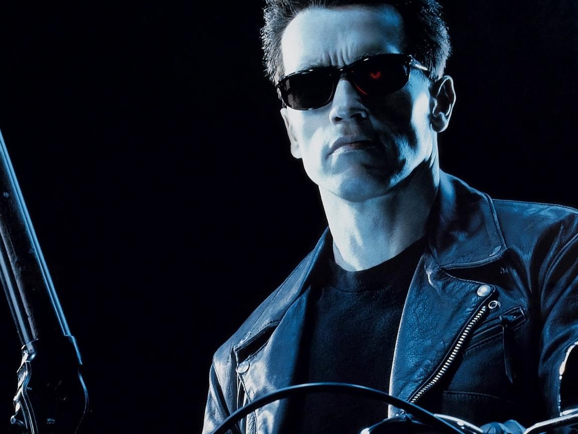 Arnold Schwarzenegger - 1152x864