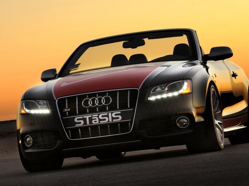 Audi Stasis 2014 - 800x600