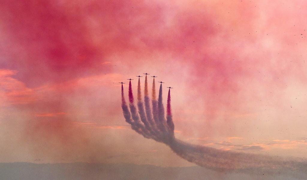 Avionetas de exhibición - 1024x600