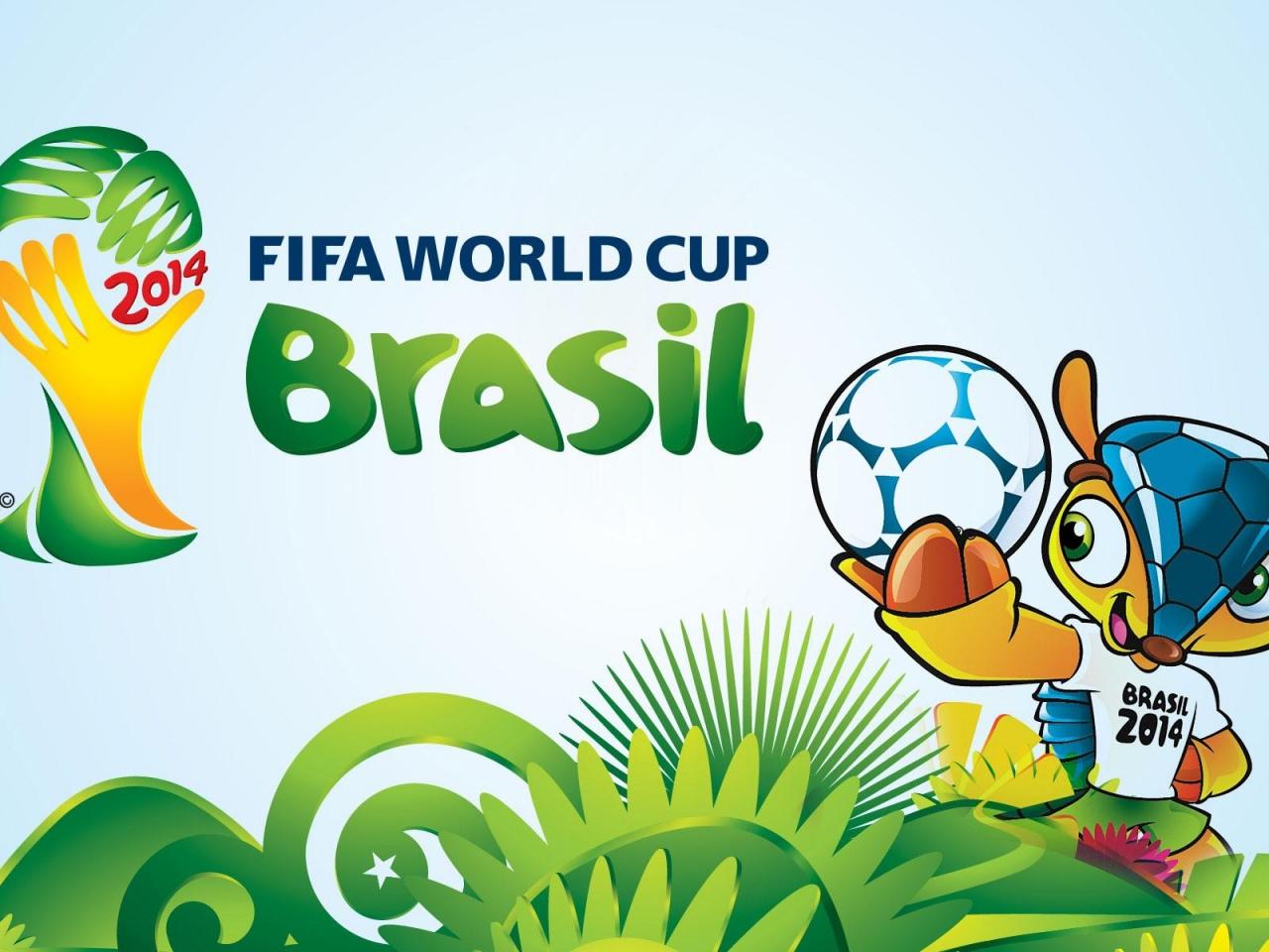 Brasil 2014 mascota - 1280x960