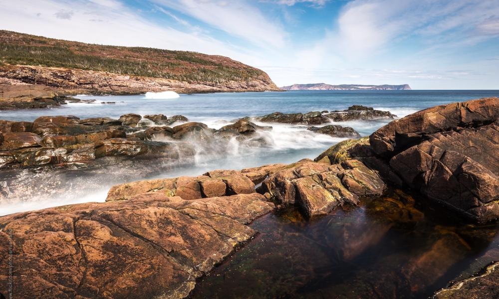 Cape Spear, Newfoundland - 1000x600