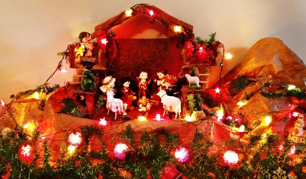El Nacimiento de Jesus - 1024x600