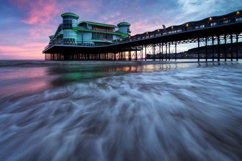 La casa Grand Pier - 480x320