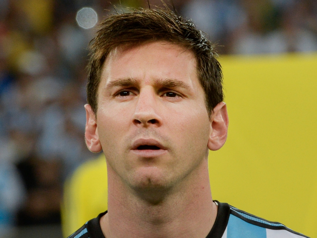 Messi - 1024x768
