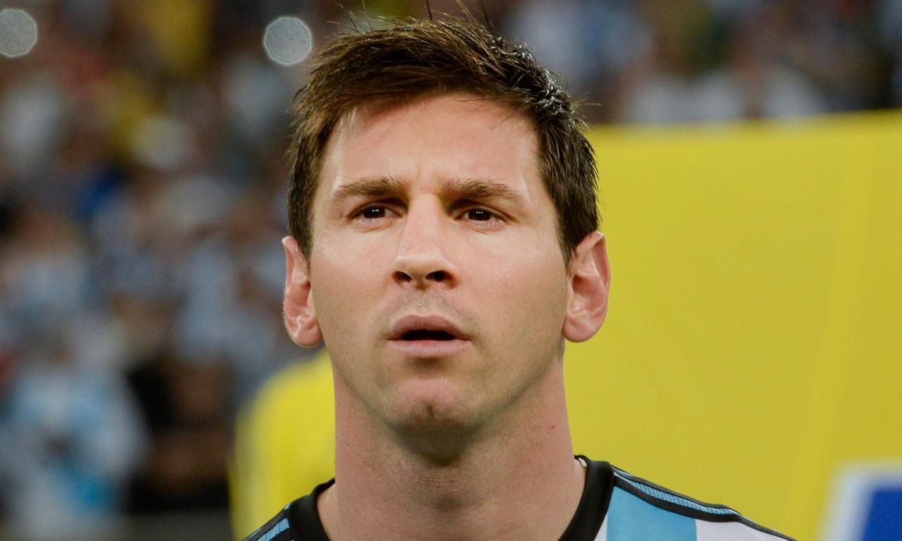 Messi - 1280x768
