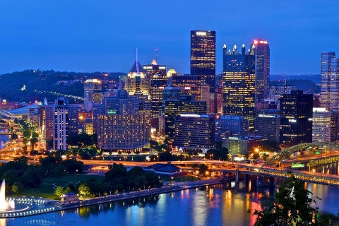 Pittsburgh - 480x320