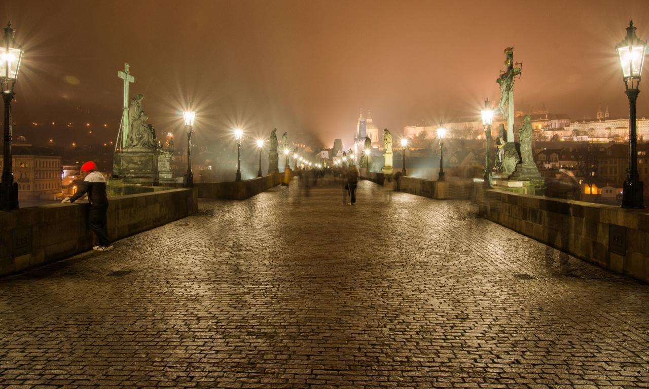 Puente al cementerio - 1280x768