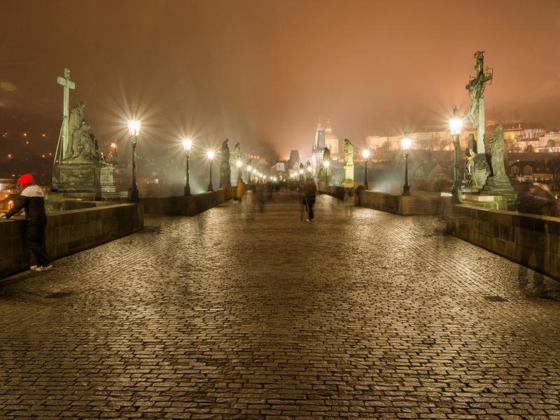 Puente al cementerio - 800x600