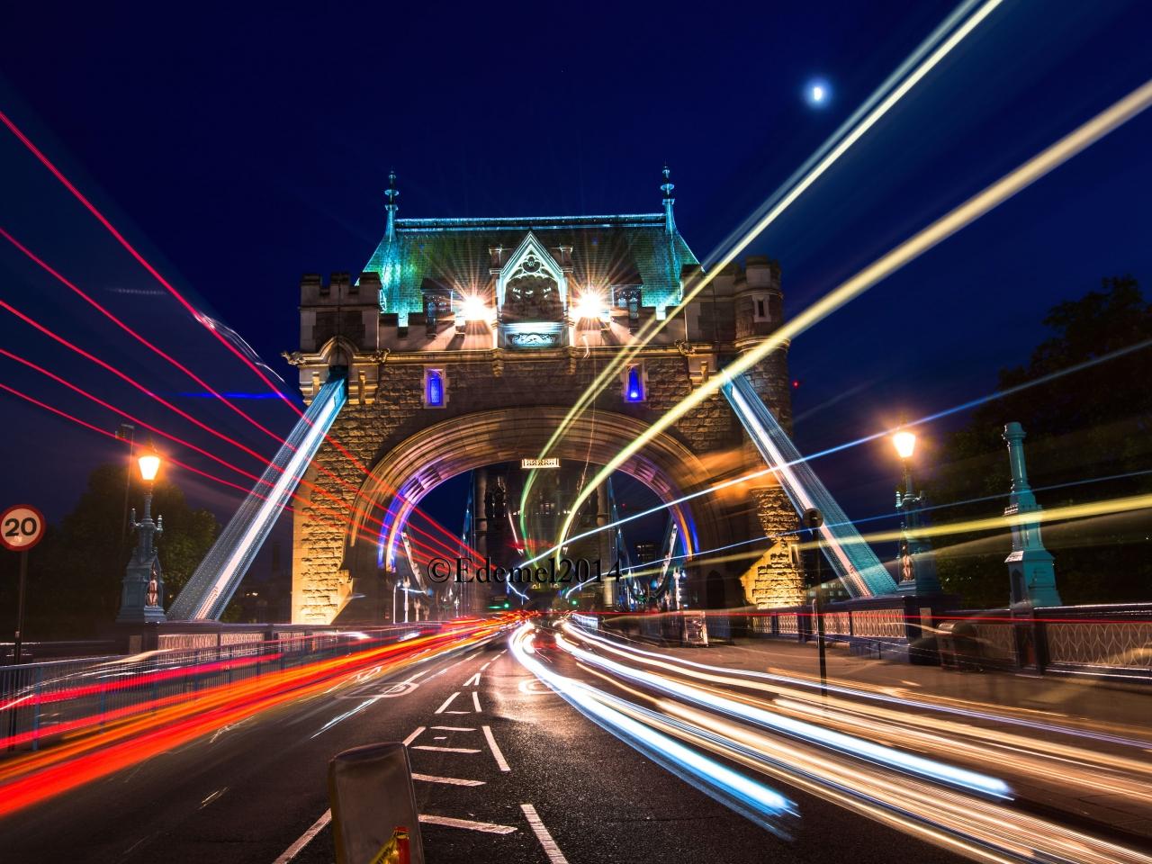 Puente en London - 1280x960