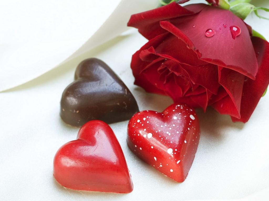 Regalos para San Valentín - 1024x768