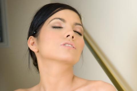 Rostros hermosos de mujeres - 480x320