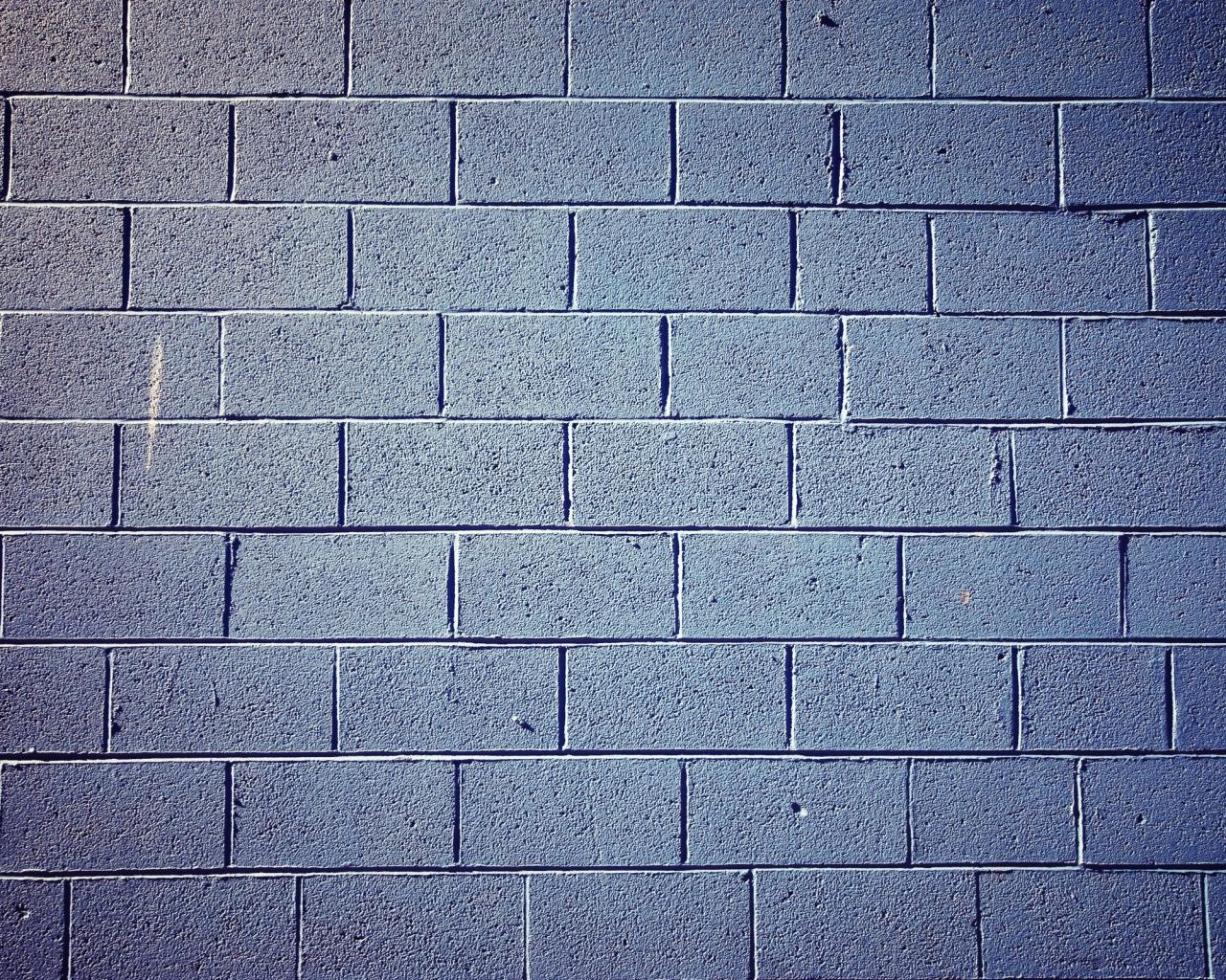 Textura de bloques de cemento - 1280x1024