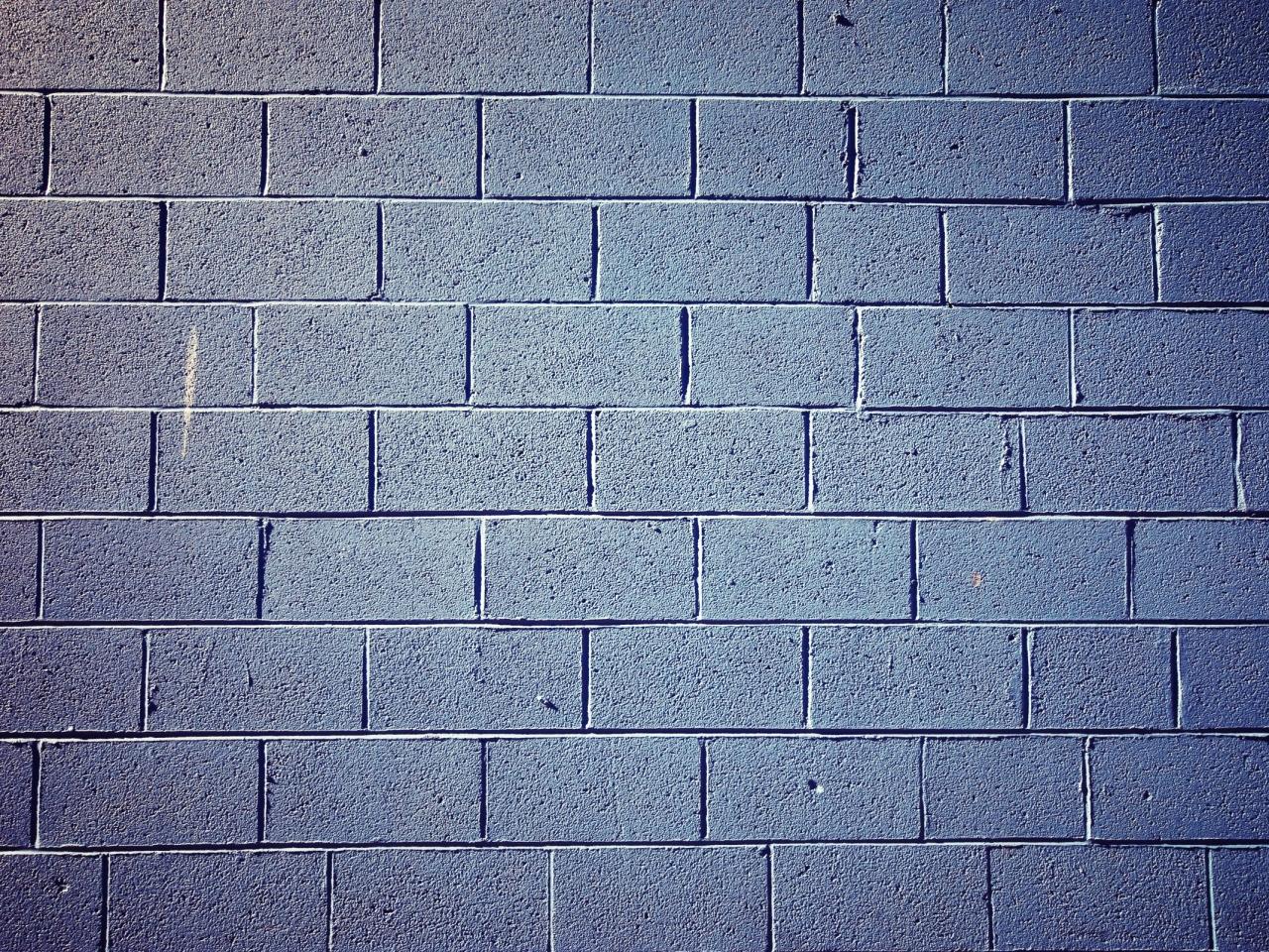 Textura de bloques de cemento - 1280x960