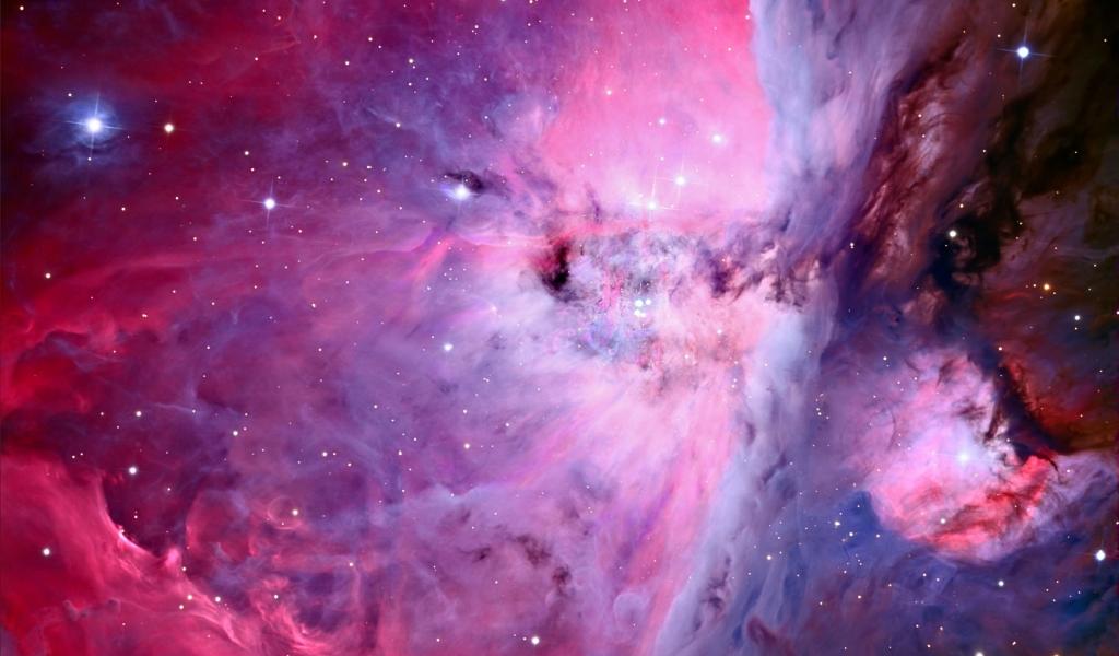 Textura de nebulosas - 1024x600
